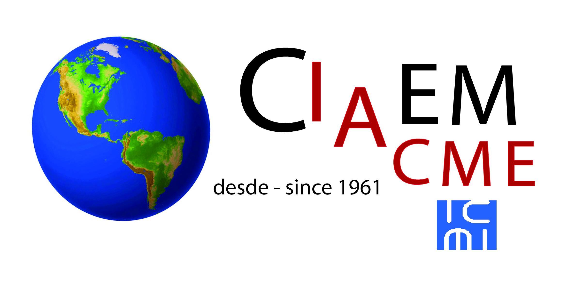 Logo CIAEM reducido