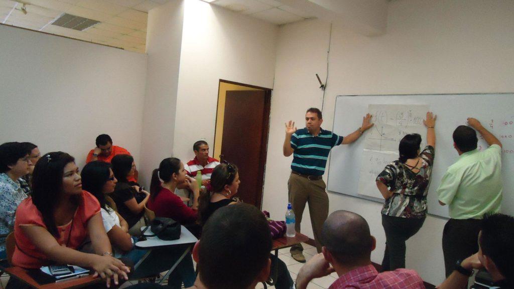 20121031 Secundaria G1400 Alajuela