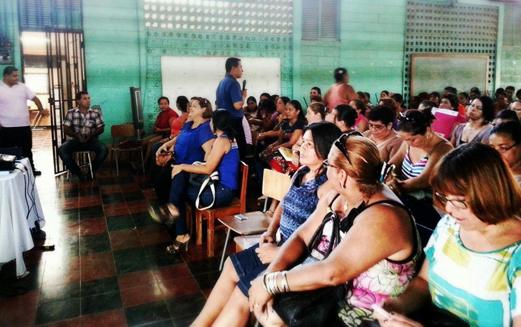 20130410 Capacitac Primaria Puntarenas