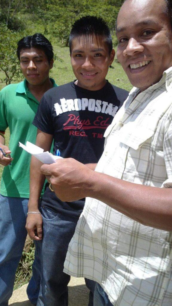 20130609 Capacitac Zona Indígena Turrialba