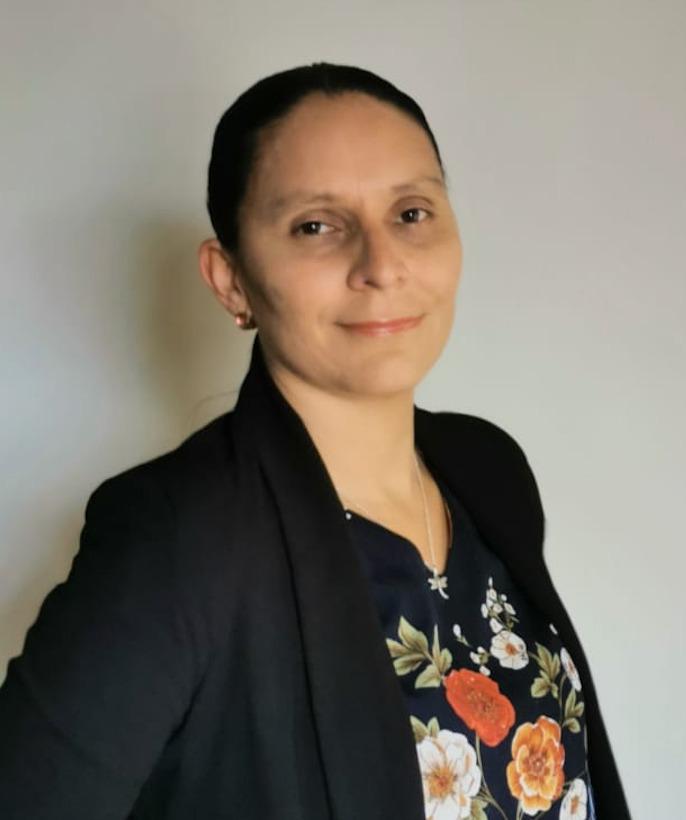 Johanna Mena