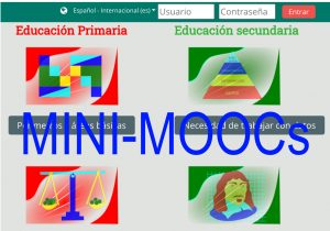 Minimoocs